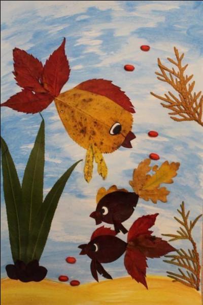 """Dans """"Le Monde de Nemo"""" l'attaque de quel animal a coûté la vie à la maman de Nemo ?"""