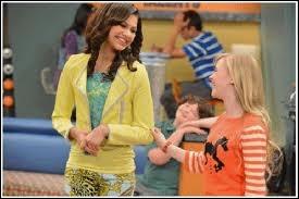 Quelle star d'une autre série Disney Channel a fait une apparition dans la saison 2 dans le rôle de Sequoia Jones ?