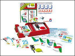 """Loisirs - Au jeu du """"1000 bornes"""", comment appelle-t-on les quatre cartes suivantes : as du volant, camion-citerne, increvable, et prioritaire ?"""