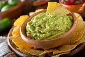 Cuisine - Quel légume est la base d'un guacamole ?