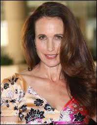 Célébrités, people - Quel est le nom de cette célèbre mannequin et actrice ?