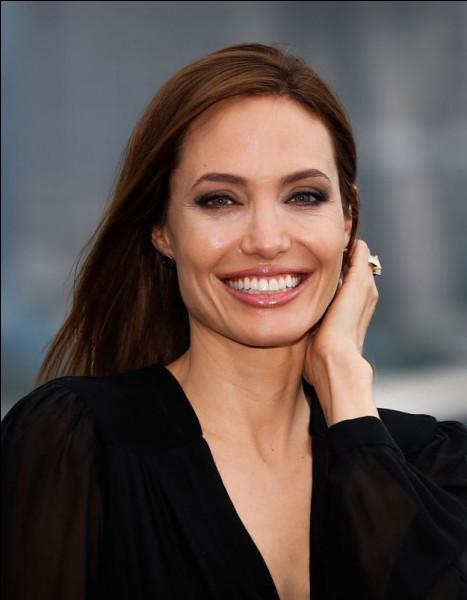 Dans quel film cette actrice joue-t-elle ?
