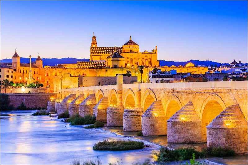 Quelle est cette ville du sud de l'Espagne, capitale de l'Andalousie, située au bord du fleuve Guadalquivir, une des destinations les plus prisées d'Europe ?