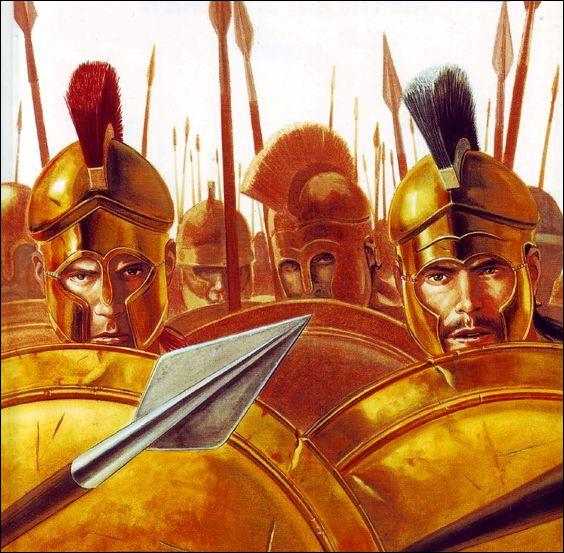 Quelles sont les guerres menées par l'amphictyonie qui administrait le sanctuaire d'Apollon à Delphes ?