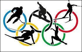 Ces JO furent les quantièmes Jeux olympiques d'hiver ?