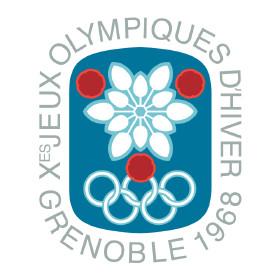 Les JO d'hiver de Grenoble en 1968