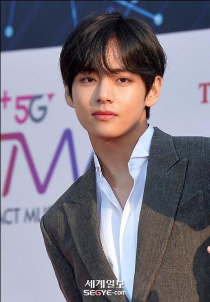 Dans quelle Kdrama a joué Kim Taehyung (V) ?
