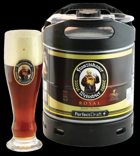 Bière en fût au Québec :