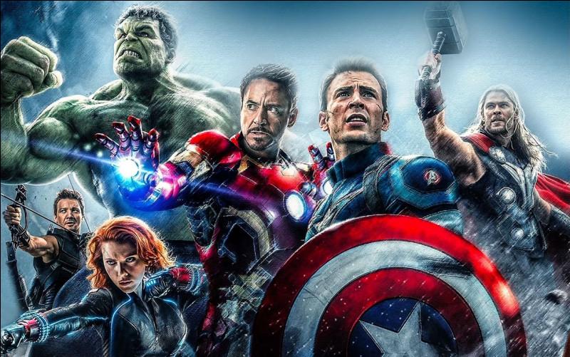 Quel est votre super-héros favori ?