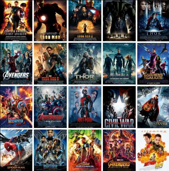 Quel est le film que vous regardez en boucle ?