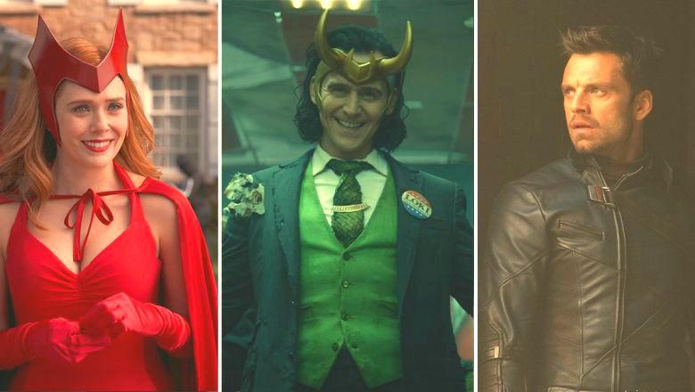 Quelle série Marvel devriez-vous regarder ?