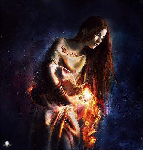 Qui est cette déesse romaine du feu de la maison qui ne doit jamais s'éteindre ?