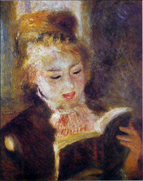 Peinture - Monet ou Renoir