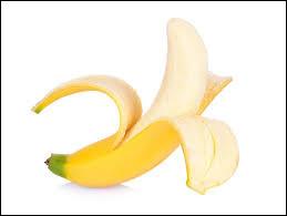 Ce fruit est...