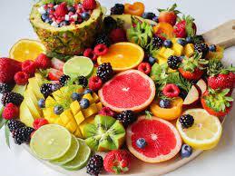 Les fruits en folie