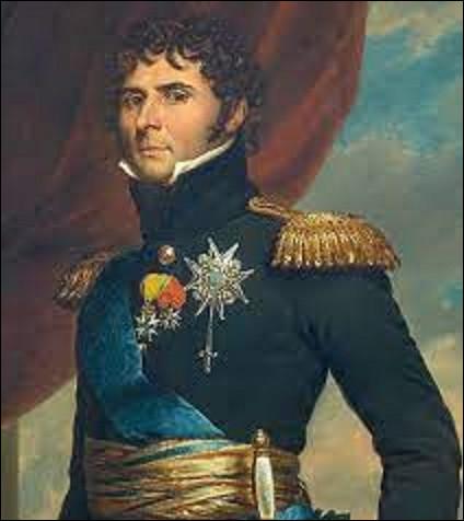 11 mai 1818 : Quel ancien maréchal d'Empire est couronné roi de Suède sous le nom de Charles XIV de Suède ?