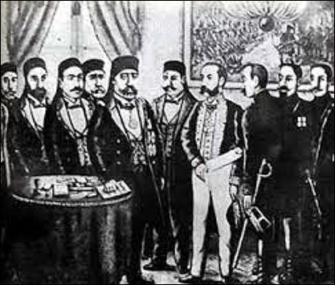 12 mai 1881 : Ce jour-là est signé le traité du Bardo qui instaure le protectorat français sur un pays d'Afrique, lequel ?