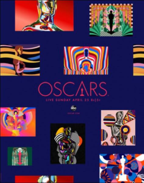 Le 25 mai, dans le monde du cinéma, c'est la cérémonie des Oscars pour les films sortis en 2020. Je n'en ai pas vu beaucoup personnellement !Qui présentait cette 93ème cérémonie ?