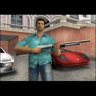 Dans quel jeu vidéo disponible sur pluieurs plateformes peut-on incarner Tommy Vercetti ?