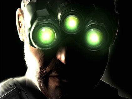 Dans le jeu vidéo d'infiltration Splinter Cell dévellopé par Ubisoft, quel personnage interprête-t-on ?