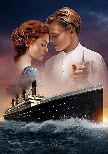 """Cinéma : combien d'oscars ont récompensé le film """"Titanic"""" de James Cameron en 1997 ?"""