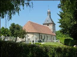 Notre balade commence aujourd'hui à Aubry-le-Panthoux, devant l'église Saint-Germain-l'Auxerrois. Village Ornais, il se situe en région ...