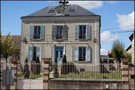 Ville francilienne de la Grande Couronne, Cerny se situe dans le département ...