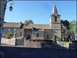 Village Cantalien, Maurines se situe en région ...