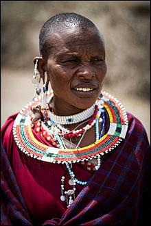 Dans lequel de ces pays d'Afrique les Massaïs vivent-ils ?