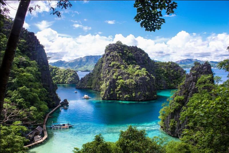 Dans quel pays peut-on entendre parler cebuano, ilocano et tagalog ?
