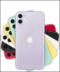 Ton ami s'est acheté le tout dernier Iphone, que fais-tu ?