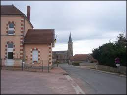 Oudry est un village Saône-et-Loirien situé dans l'ancienne région ...