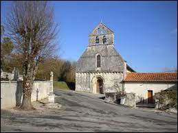 Commune néo-aquitaine de l'aire urbaine de Nontron, dans le parc naturel régional Périgord-Limousin, Saint-Martial-de-Valette se situe dans le département ...