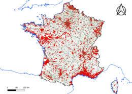 Saurez-vous situer ces communes ? (2340)