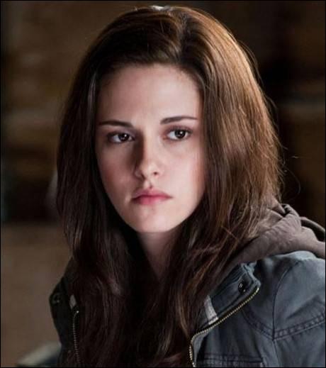 Quel est le vrai nom de Bella ?