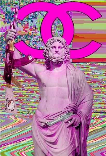 Quelle est l'arme la plus redoutable de Zeus ?