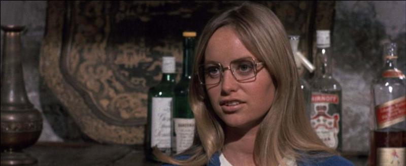 Dans lequel de ces films réalisés par Sam Peckinpah Dustin Hoffman a-t-il joué ?