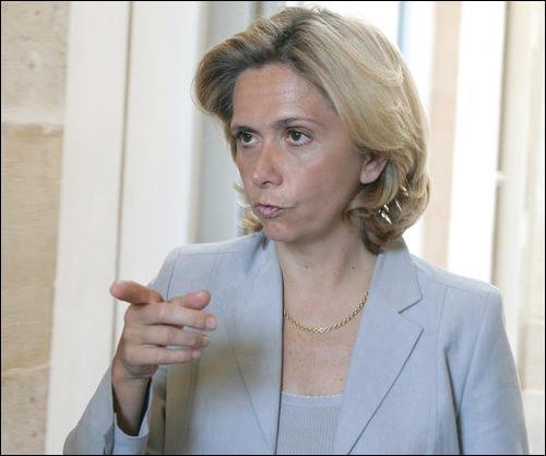 Elle occupe ou a occupé les fonctions de : : Ministre de l'Enseignement supérieur et de la Recherche