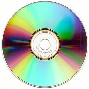 En quelle année a eu lieu la révolution numérique avec l'arrivée du Compact Disc en France ?