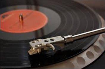 Combien y a-t-il de sillons sur un disque vinyle ?