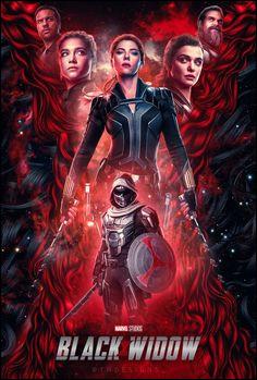 """Black Widow"" est :"