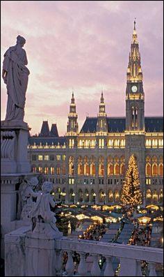 La capitale de l'Autriche est aussi le nom d'un département français de nouvelle-Aquitaine :