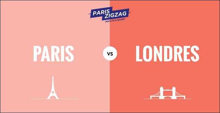 Londres possède plus d'habitants que Paris :