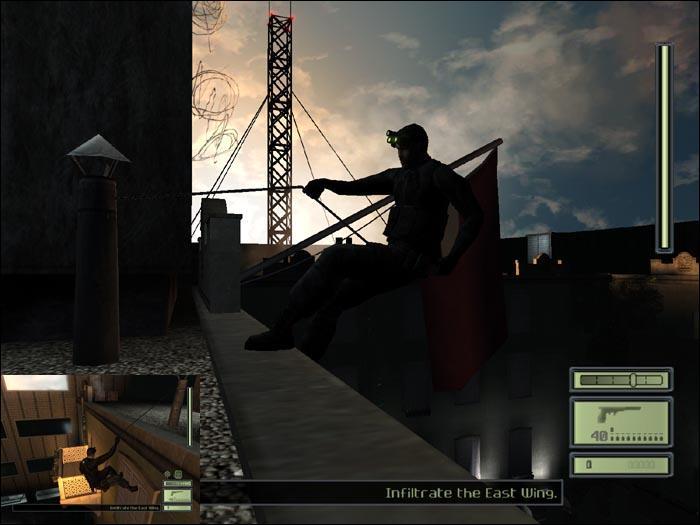 Dans quel pays se déroulent les deux premières missions du jeu ?