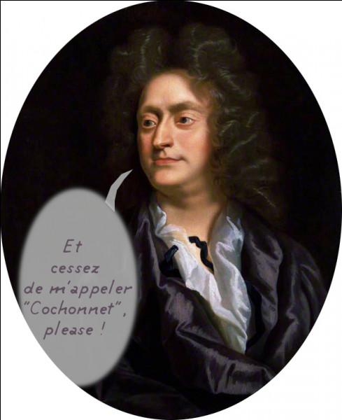 """Il est considéré par tous comme le """"génie de la musique anglaise"""". Qui est-il ?"""