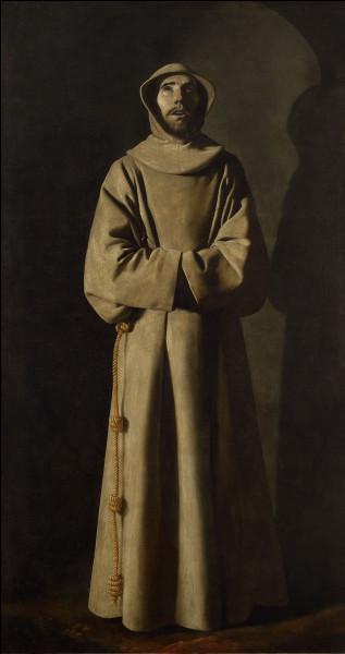 Dans quel art Francisco de Zurbarian a-t-il excellé ?
