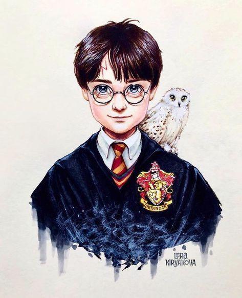 Harry Potter, les coulisses du film 1