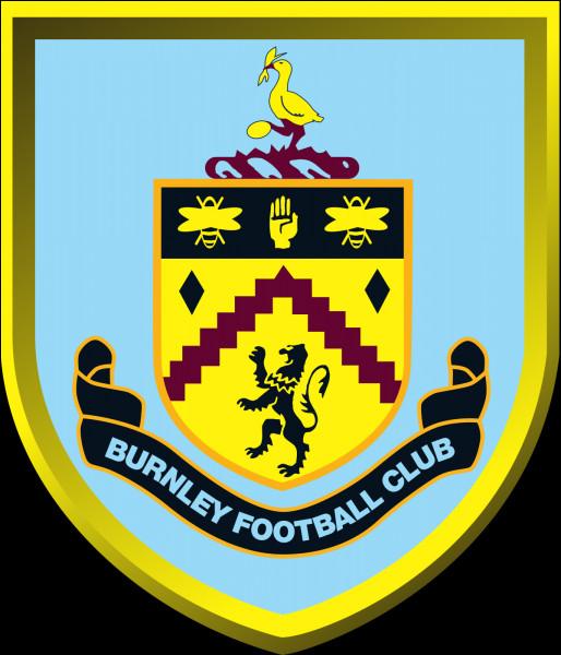 Quel ancien joueur de Burnley compte le plus de sélections internationales ?