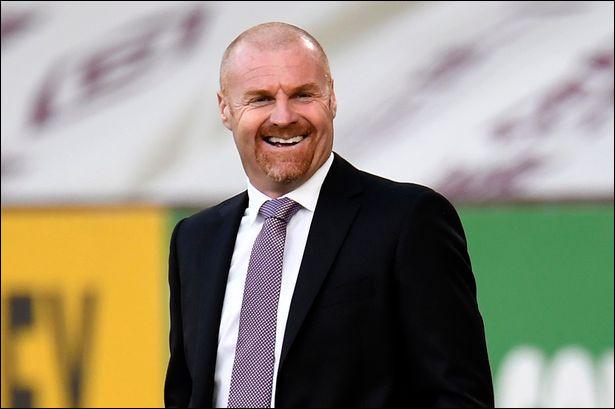 Sean Dyche, l'actuel coach de Burnley, a un jour marqué en demi-finale de FA Cup. Pour quel club jouait-il alors ?