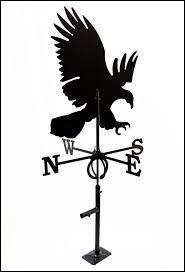 Emblème de nombreux pays, notamment de l'Allemagne, reconnaissez-vous cet animal ?